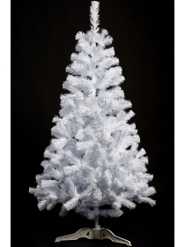 Ель искусственная «БЕЛОСНЕЖКА» (белая, 180 см)