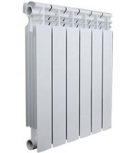 Радиатор алюминиевый VALFEX Base Alu 500/6