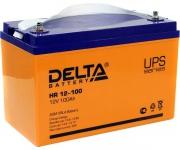 Аккумуляторная батарея DELTA HR 12-100