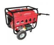 Бензиновый электрогенератор PRORAB 5501 EB