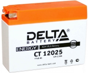 Аккумуляторная батарея DELTA CT 12025