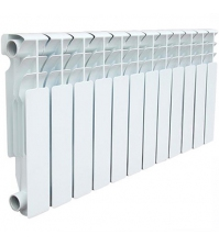 Радиатор алюминиевый VALFEX Base Alu 350/12