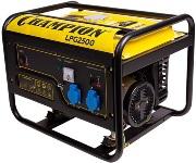 Газобензиновый электрогенератор CHAMPION LPG2500