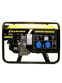 Бензиновый электрогенератор CHAMPION GG3300