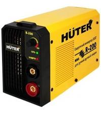 Инвертор сварочный HUTER R-200