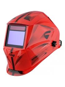 Маска-хамелеон FUBAG OPTIMA 4-13 Visor Red