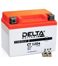 Аккумуляторная батарея DELTA CT 1204