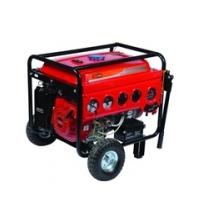 Бензиновый электрогенератор PRORAB 4500 EB