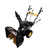Снегоуборочная машина HUTER SGC-4100L