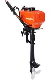 Подвесной лодочный мотор PATRIOT BM-120