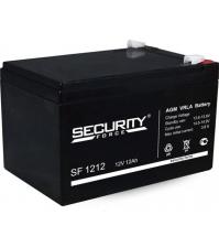 Аккумуляторная батарея SECURITY FORCE SF 1212