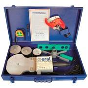 Аппарат для сварки полипропиленовых труб SPK ER-03