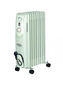 Радиатор масляный PRORAB OFR 2009