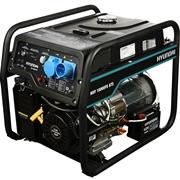 Бензиновый электрогенератор HYUNDAI HHY 10000FE ATS
