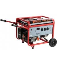 Бензиновый электрогенератор WESTER GNB5500