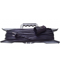 Удлинитель силовой 40 м на рамке (2 × 0,75 мм²)