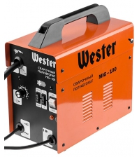 Полуавтомат сварочный WESTER MIG-100