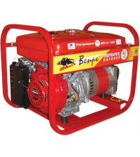 Аренда: бензиновый электрогенератор ВЕПРЬ АБП 4,2-230 ВХ-БГ