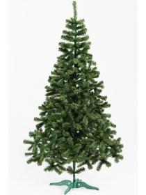 Ель искусственная «СКАЗКА» (зелёная, 250 см)