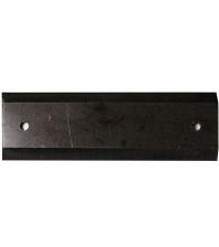 Нож двухсторонний для почвы IRON MOLE 350 мм