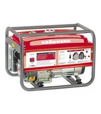 Бензиновый электрогенератор KRONWERK KB5000