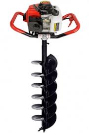 Мотобур PROBUR 300 + шнек для почвы 250 мм