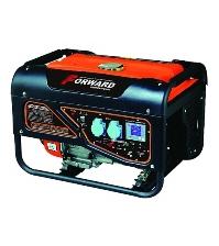 Бензиновый электрогенератор FORWARD FGG-8000ES