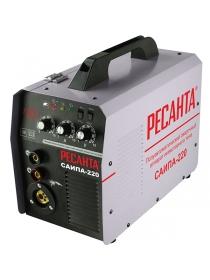 Полуавтомат сварочный РЕСАНТА САИПА-220