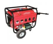 Бензиновый электрогенератор PRORAB 6601 EB