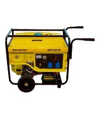 Бензиновый электрогенератор CHAMPION GG7501E