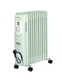 Радиатор масляный PRORAB OFR 2511