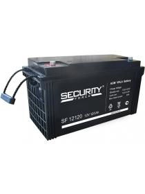 Аккумуляторная батарея SECURITY FORCE SF 12120