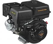 Двигатель бензиновый 4-тактный CARVER 190FL