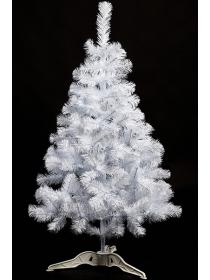 Ель искусственная «БЕЛОСНЕЖКА» (белая, 120 см)