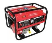 Бензиновый электрогенератор PRORAB 4501