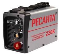 Инвертор сварочный РЕСАНТА САИ-220К