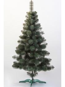 Сосна искусственная (зелёная, 230 см)