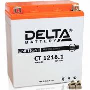 Аккумуляторная батарея DELTA CT 1216.1
