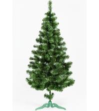 Ель искусственная «ПРИНЦЕССА» (зелёная с инеем, 190 см)