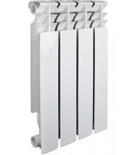 Радиатор биметаллический VALFEX Optima BM 500/4