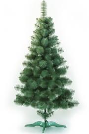Сосна искусственная (зелёная, 180 см)