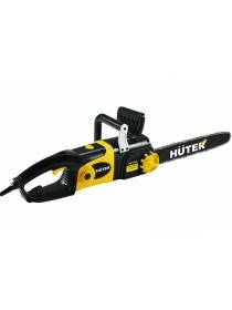 Электрическая цепная пила HUTER ELS-2800
