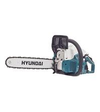 Бензопила цепная HYUNDAI X410