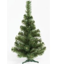 Ель искусственная «СКАЗКА» (зелёная, 75 см)