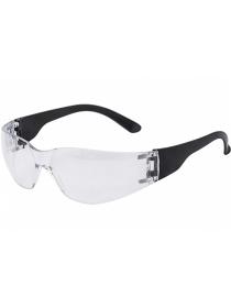Очки защитные открытые ОЧК201 (прозрачные)