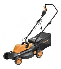Электрическая газонокосилка CARVER LME-1032