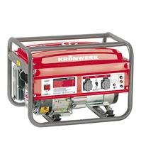 Бензиновый электрогенератор KRONWERK KB2500