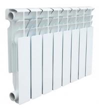 Радиатор алюминиевый VALFEX Base Alu 350/8