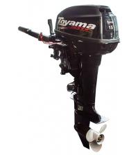 Подвесной лодочный мотор TOYAMA TM15TS