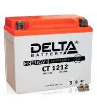 Аккумуляторная батарея DELTA CT 1212